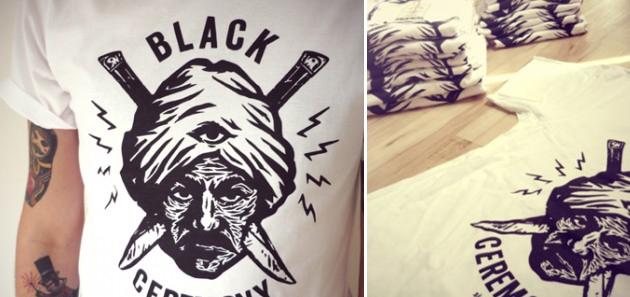 blackceremony