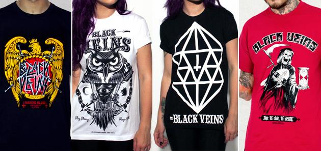 blackveins